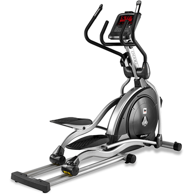 Vélo elliptique BH Fitness Hi Power LK 8150