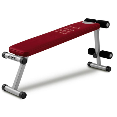 Banc de musculation BH Fitness Atlanta 300