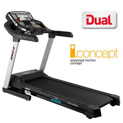 BH Fitness i.RC09 Dual