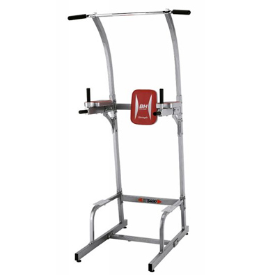 Station musculation BH Fitness ST 5400