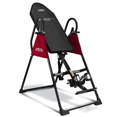 Table inversion BH Fitness Zero Pro