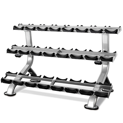 BH HiPower Dumbbell rack L875