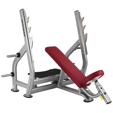 Banc de musculation BH Hipower TR Series Incline Bench
