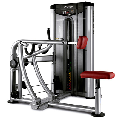 Banc de musculation BH Hipower LK Line Seated Row