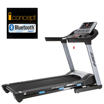 Tapis de course BH Fitness if9r g6520I