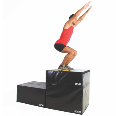 soft plyo box amaya
