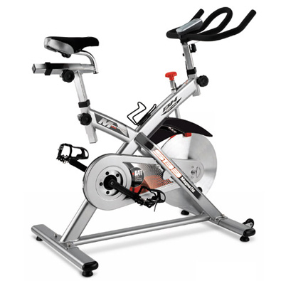 Vélo spinning BH FITNESS SB3 MAGNETIQUE