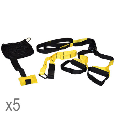 suspension training bodytone