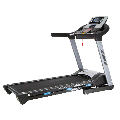 Tapis fitness BH G6520TFT