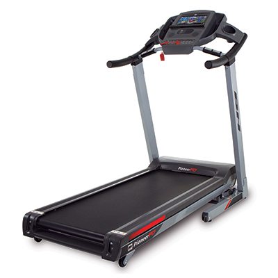 Tapis fitness BH G6586TFT