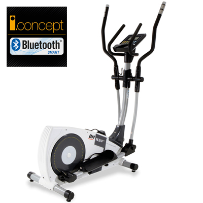 Velo elliptique BH Fitness I.NLS14 TOP G2356I