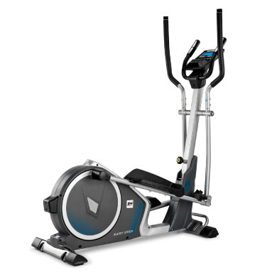 velo BH Fitness I.Easy Step Dual G2518W