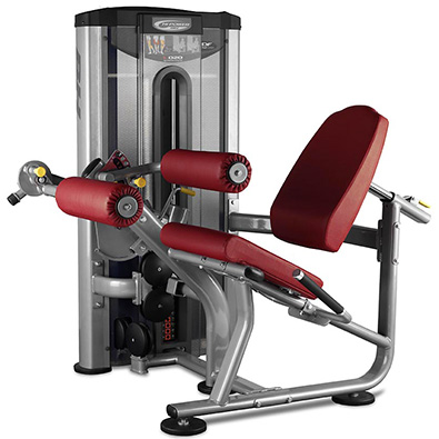 BH Hipower Leg Extension / Leg curl L020