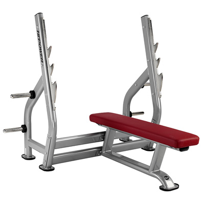 Banc pectoraux et triceps BH HiPower Press Bench L815