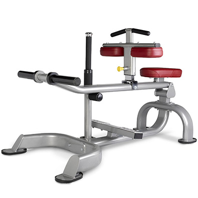 BH Hipower Seated Calf LD215
