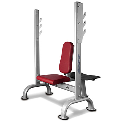 Porte haltères BH HiPower Shoulder press bench L850