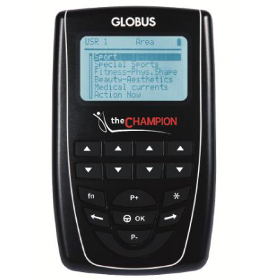 Electrostimulateur Globus The champion
