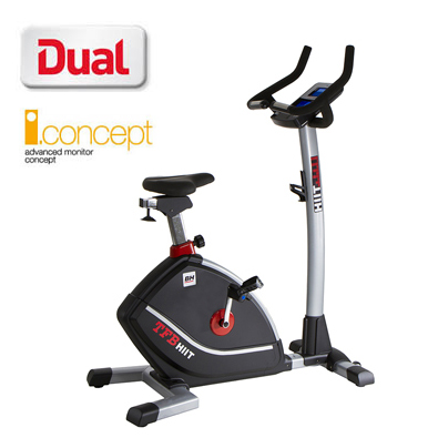 BH Fitness i.TFB HIIT Dual
