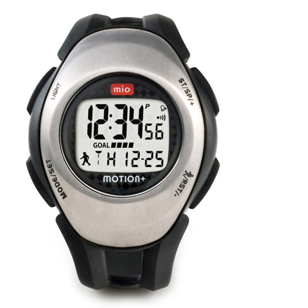 Montre cardio Mio Motion