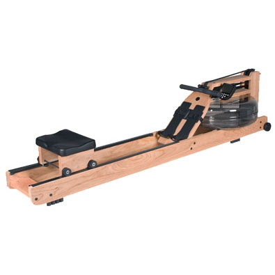 rameur eau waterrower en fr ne massif. Black Bedroom Furniture Sets. Home Design Ideas