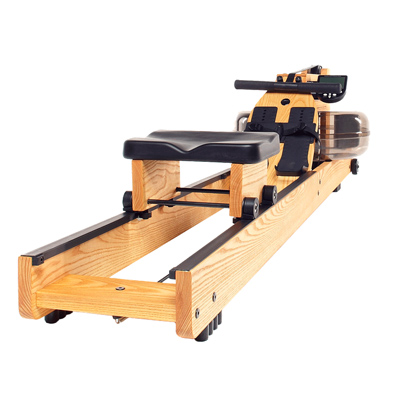 rameur eau waterrower a1 home. Black Bedroom Furniture Sets. Home Design Ideas