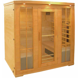 Saunas infrarouge
