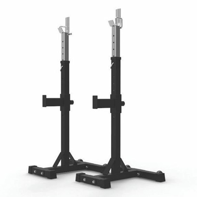 Chandelles support Amaya Squat rack