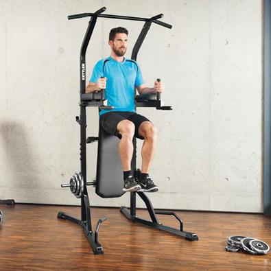 banc de musculation care olympic pour travailler tous les muscles. Black Bedroom Furniture Sets. Home Design Ideas