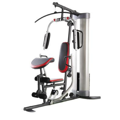 Banc Multifonction Bh Fitness Global Gym Plus