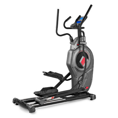Vélo elliptique BH Fitness Cross 1200