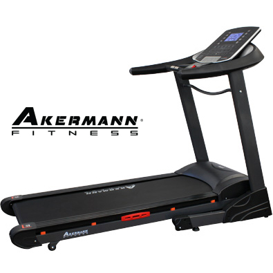 Tapis De Course Akermann 5000 Performance Et Robustesse
