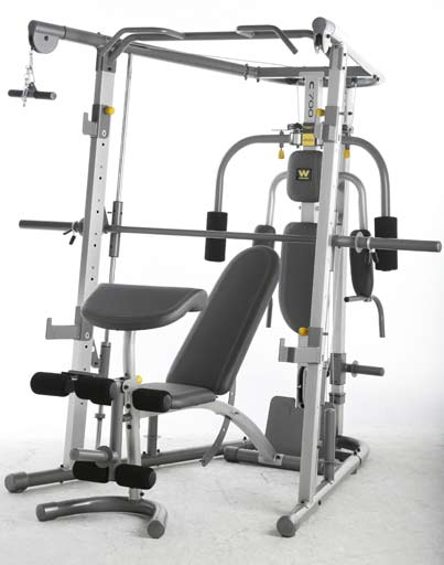 Banc de musculation charge libre prix discount - Banc musculation fitness ...