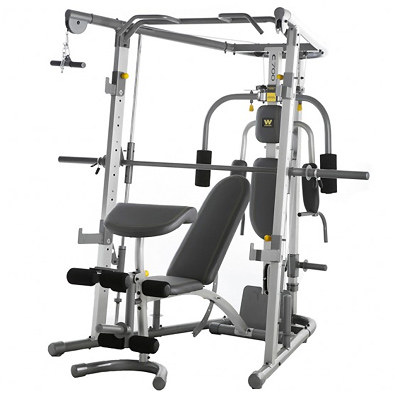 Banc de musculation Weider Smith