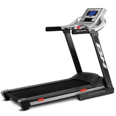 BH Fitness F1 Eco Mode