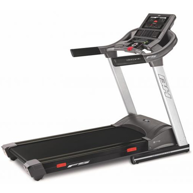BH Fitness F5 Eco Mode