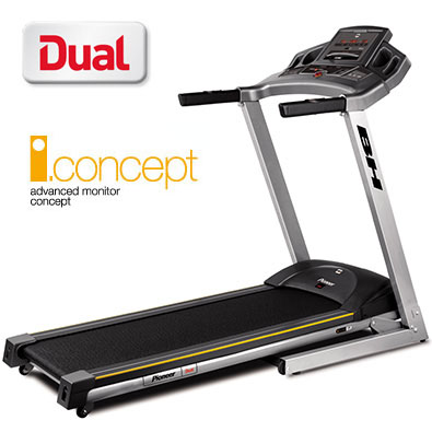 BH Fitness i.Pioneer Dual
