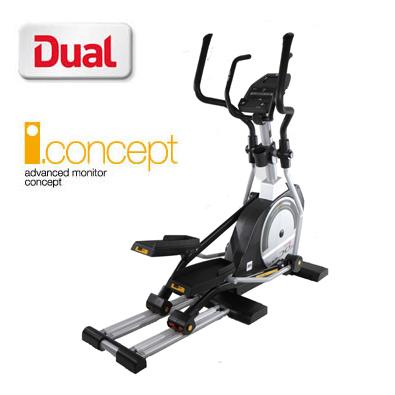 V los elliptiques bh fitness - Velo elliptique intensif ...