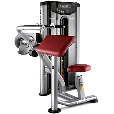 BH Hipower Horizontal triceps L160