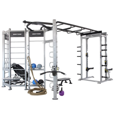 cages cross training bodytone