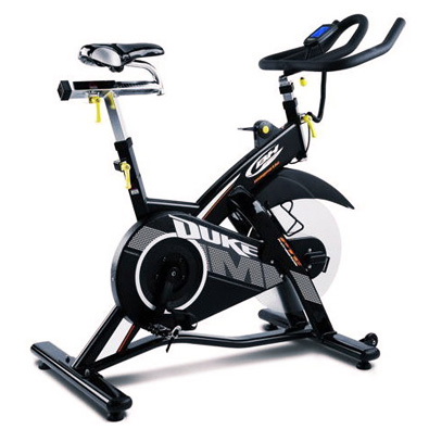 Vélo de cyclisme indoor BH Fitness Duke Magnetic