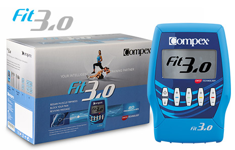 Ensemble Compex FIT 3