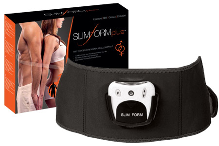 Ensemble slimform plus