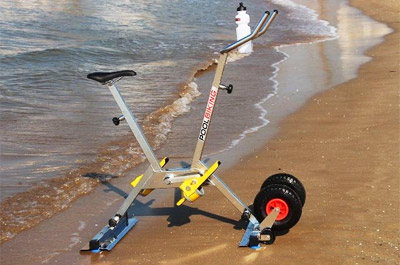 Ibiza poolbiking aquabike