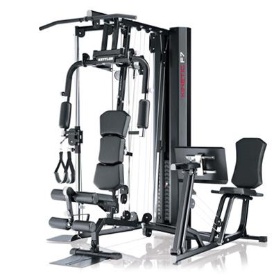 Bancs de musculation multifonctions et appareils à charge