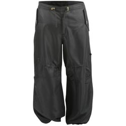Pantalon baggy Combat Noir Performance PRO FORM