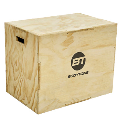 Plyo Box Bodytone