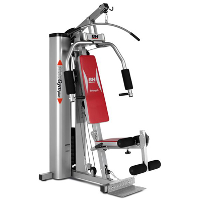 Banc musculation BH Fitness MULTIGYM PLUS
