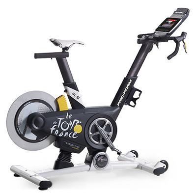 V los de biking pour professionnels et salles de sport - Velo spinning magnetique ...