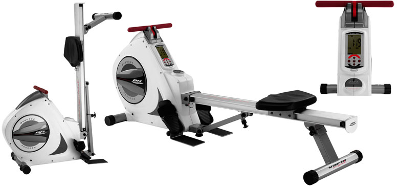 Rameur BH FITNESS VARIO PROGRAM