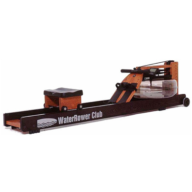 Rameur à eau WaterRower Club Sport
